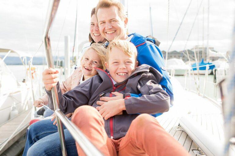 Familienfotoshooting Zürich