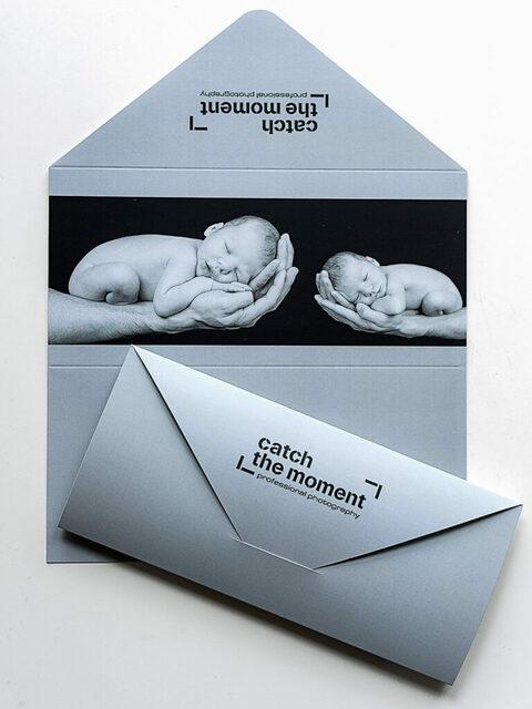 Gutschein für Baby-Fotoshooting Zürich